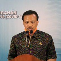 Covid-19 di Bali, Kasus Positif Bertambah Tujuh, Warga Banjar Serokadan Bangli Diisolasi