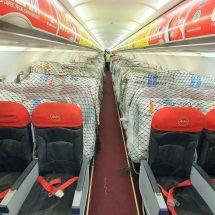 AirAsia Indonesia Angkut Sebelas Ton Kargo ke Hongkong