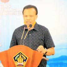 Covid-19 di Bali: Lagi Pasien Positif Bertambah Empat Orang