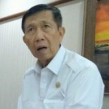Dr. Mangku Pastika: Danau Batur Sumber Rejeki Bali