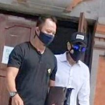 Kasus Penggelapan, Mantan Bos BPR Legian Diadili