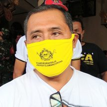 Gus Adhi: Denpasar Jadi Pilot Project Rumah Pangan