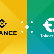 Tokocrypto Pedagang Aset Kripto Pertama Teregulasi dan Terdepan di Indonesia Berhasil Dapatkan Investasi Binance
