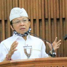 Gubernur Bantu Dana Stimulus Koperasi di Bali