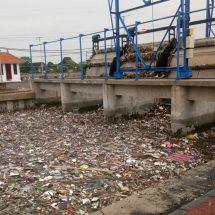 Perlu Kesadaran Bersama Cegah Tumpukan Sampah di Waduk Muara