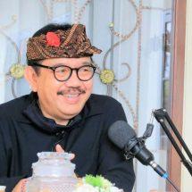 Wagub Bali: Pandemi Covid-19 yang Terberat