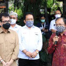 Menparekraf: Hanya Ketika Percaya, Wisatawan akan Datang ke Bali