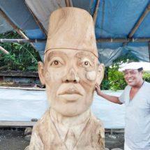 Gus Marhaen: Bangun Patung Bung Karno Tertinggi di Dunia