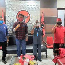 Peringati Bulan Bakti Bung Karno 2020, PDIP Bali Sosialisasikan Pengolahan Bahan Pangan Substitusi Bahan Pokok Berbasis Potensi Lokal Alam Bali