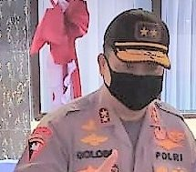 """Kapolda Bali Resmikan """"Press Room Ghoshal"""", Harap Wartawan Sampaikan Berita Edukatif"""