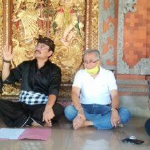 MKGR Bersama SOKSI Bali Tegas Tolak RUU HIP, Pancasila Jangan Diutak-Atik Lagi
