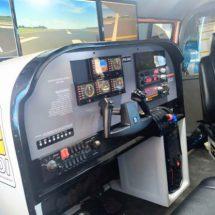 Terobosan SMK Penerbangan Cakra Nusantara: Terapkan Mobil Simulator Pesawat Pertama dan Satu-satunya di Indonesia