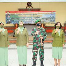 Kolonel I Made Alit Yudana Jabat Dandim Badung, Gantikan Puguh Binawanto