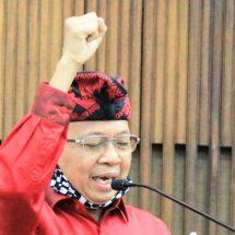 Gubernur Koster: Bali Provinsi Pertama Laksanakan Acara Bulan Bung Karno