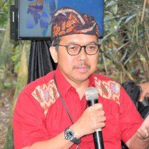 Trisno Nugroho: Turis Cina, Harapan Bangkitkan Ekonomi Bali