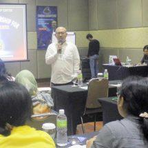 Pak Oles: Pemimpin Harus Layani Masyarakat Dengan Iklas dan Kasih