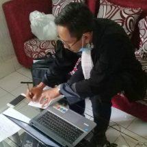 Kuasai Sabu dan Ekstasi, Dana Sastrawan Didakwa Pasal Penyalahguna