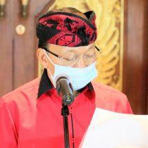 Gubernur Bali Terbitkan Pergub Lindungi Danau, Mata Air, Sungai dan Laut