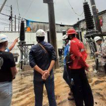 Bandara Ngurah Rai Dilayani SKTT 150 kV