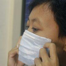 Bokashi Care Roll On pada Masker Lancarkan Pernafasan