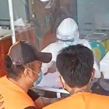 Kejari Denpasar Eksekusi 14 Napi Narkoba dan Pencurian di Bangli