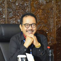 Wagub Cok Ace: Pandemi Covid-19 Kesempatan Benahi Pariwisata di Bali