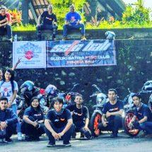Lady Bikers Bali di Tengah Dominasi Pria di Komunitas Motor