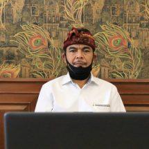 Atasi Dampak Covid-19, Tiga Koperasi di Bali Dapat Bantuan Dana Bergulir Presiden