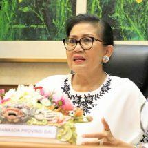 Ny. Putri Koster Dorong IKM Bali Gunakan Platform Digital