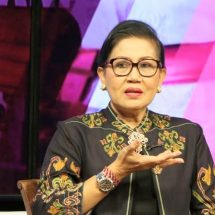 Ny. Putri Koster Minta Pengusaha Berperan Aktif Majukan UMKM Bali