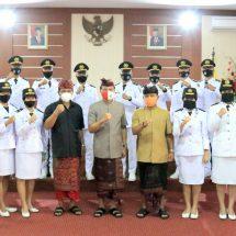 Sekda Bali: Jebolan IPDN Jangan Cengeng