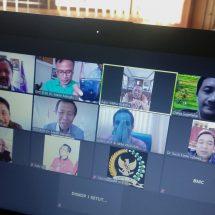 Penyerapan Aspirasi Mangku Pastika, HPI dan FSP Pariwisata  Keluhkan Ribuan Anggotanya Sulit Akses Bantuan