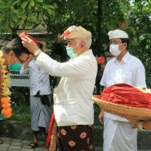 Serap Aspirasi Masyarakat, Rombongan Kementerian PPN/Bappenas Terima Paparan Khasiat Arak Bali Obati Covid-19