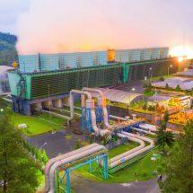 PLN Terus Tingkatkan Penggunaan EBT Ramah Lingkungan