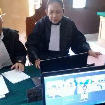 Residivis Sabu-sabu, Dituntut 12 Tahun Penjara