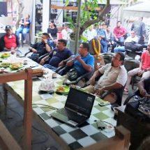 Lamaholot Bali Dukung Pulau Meko dalam API 2020