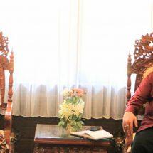 Wagub Bali Berharap IKAPPI Mampu Bangkitkan Perekonomian Pasar Tradisional