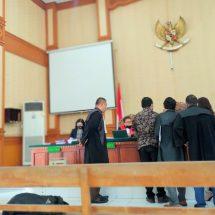 Kasus Ujaran Kebencian Disidangkan di PN Denpasar