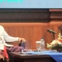 MDA Bali Sambut Baik Dharma Wacana Ida Pandita Terkait Hare Krisna