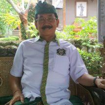 Anggota DPD RI A.A. Gde Agung:  Pemimpin harus memiliki 'Ethos, Logos dan Pathos'