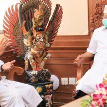 KPU Bali Batasi Penggunaan Baliho di Pilkada 2020