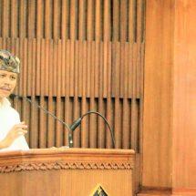 Sekda Bali: Kesetaraan Hak dan Kewajiban Penyandang Disabilitas Harus Diperhatikan