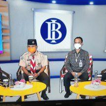 Made Rentin: Pramuka Kwarda Bali Siap Menjadi Duta QRIS