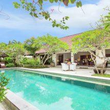 Villa Roku Seminyak Tempat Ideal Untuk Keluarga