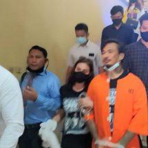 Berkas Lengkap, Kejati Bali Tunggu Pelimpahan Jerinx Dan Barang Bukti