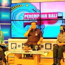 "Dialog Interaktif ""Perempuan Bali Bicara"", Tugas Orangtua Membentuk Mental Anak"