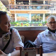 Hadapi 2024, Gunthar Bachroemsjah:  Partai Berkarya akan Tata Kembali Kepengurusan di Bali