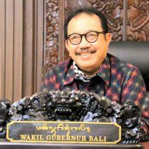 Wagub Cok Ace: Format Kepariwisataan Harus Kedepankan Manusia Bali dan Alam yang Berbudaya