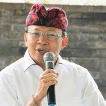Jaga Taksu Bali, Gubernur Koster Komit Perkokoh Adat, Budaya dan Kearifan Lokal Bali