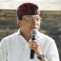 Gubernur Resmikan Gedung MDA Bali,  Harapkan Mampu Tingkatkan Kinerja Berkualitas untuk Desa Adat